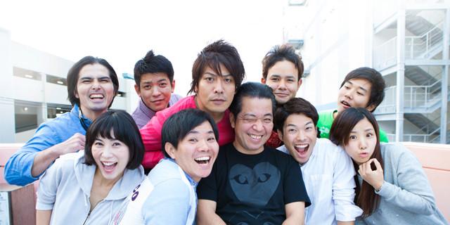 沖縄で演劇? 津波信一率いる「TSJ」がつくる、沖縄の演劇シーン