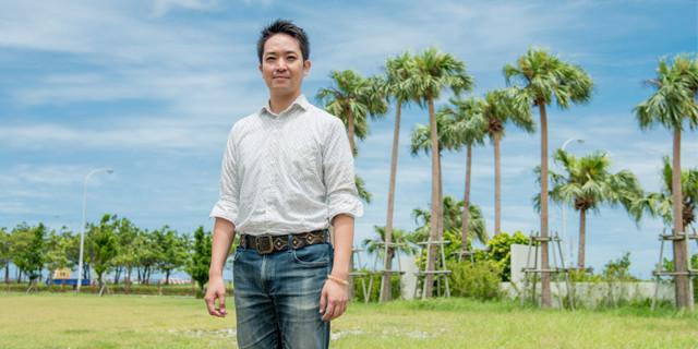 琉球舞踊を次の世代に継承する。若きホープ・佐辺良和インタビュー