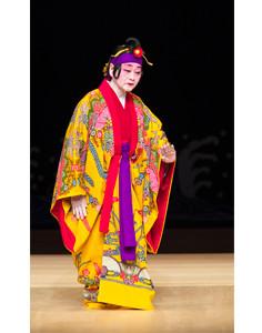 重要無形文化財保持者公演 「琉球舞踊特選会」
