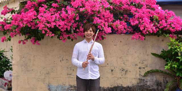 沖縄クラシック界の未来を背負う男。渡久地圭インタビュー