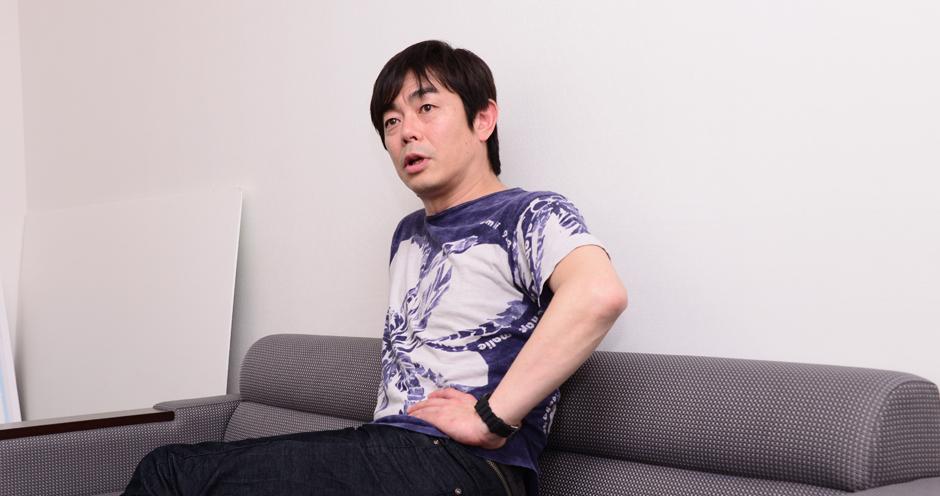 宮沢 和史