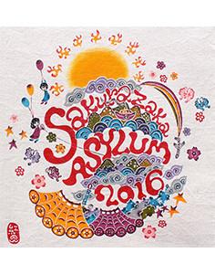 Sakurazaka ASYLUM 2016