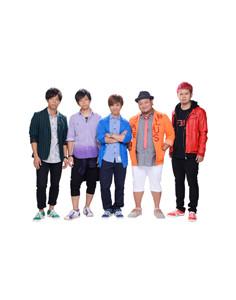 ジャアバーボンズ「JBBとお~きなわ in output ~in the summer~」