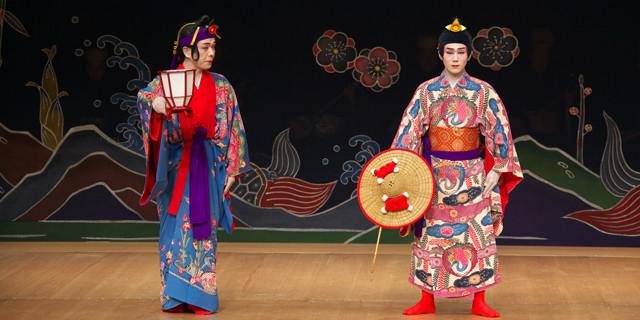 沖縄の伝統芸能・組踊とは? 組踊を楽しむための5つのポイント