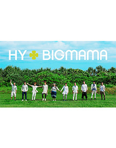HY+BIGMAMA Synchronicity tour 2016