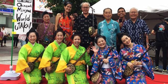 知っておくと自慢できる沖縄民謡の名曲5選
